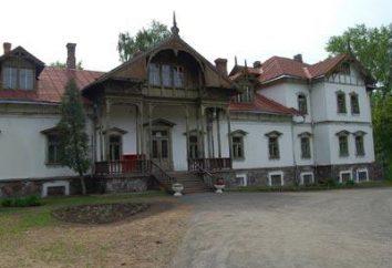 Loshitsa parc à Minsk. Parc Chelyuskinites à Minsk. parcs Minsk