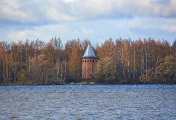 As principais atracções de Kalyazin