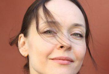 Aktorka Ekaterina Nikitina: biografia, życie osobiste
