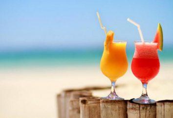 Jest to ważne: 4 powody, aby nie pić alkoholu na plaży