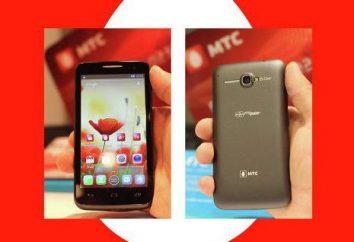 MTS-975: Przegląd smartphone