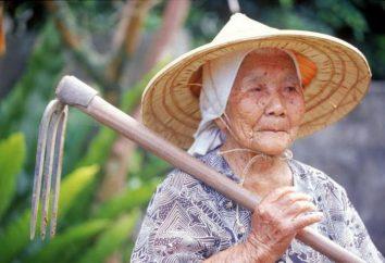 Jak żyć szczęśliwie przed 100 lat: tajemnice drożdżów wyspy Okinawa