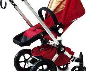 Lider dzieci – wózek najbardziej wygodne!