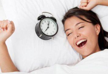 Comment devenir un lève-tôt: 8 conseils pratiques