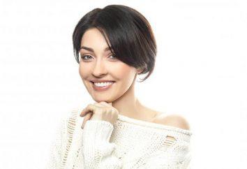 Xenia Dezhneva – cantor de ópera
