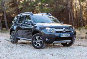 """Samochodów """"Renault Duster"""" (diesel): przeglądy właścicieli, wszystkie plusy i minusy"""
