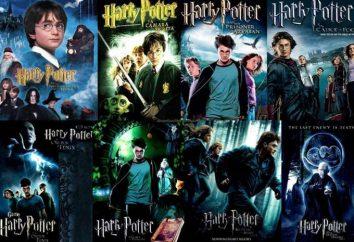 """""""Harry Potter"""": a seqüência de peças"""