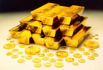 Señales de oro – comentarios. Las señales Alex Gold