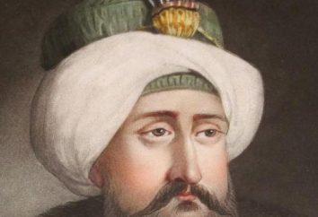 Mehmed IV: dix-neuvième au sultan de l'Empire ottoman