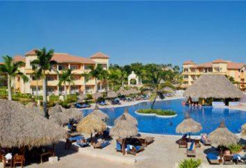 Hôtel « Grand Bahia Principe Punta Cana » – vous avez de la chance avec le reste!