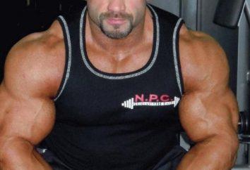 Soja-Protein im Bodybuilding: die Vorteile und Nachteile, die Zusammensetzung, Bewertungen