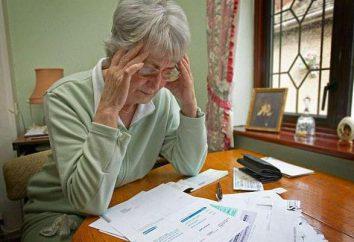 Bis zu welchem Alter geben eine Hypothek auf ein Haus? Hypotheken für Senioren