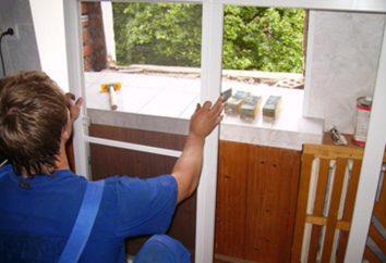 Sostituzione di vetri alle finestre – è solo