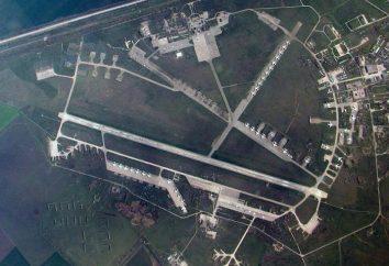 Aeroporto Zaporozhye: Servizi di Air Harbor, come raggiungere la città