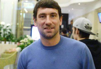 Joueur de hockey Alexander Guskov: biographie, vie personnelle et faits intéressants