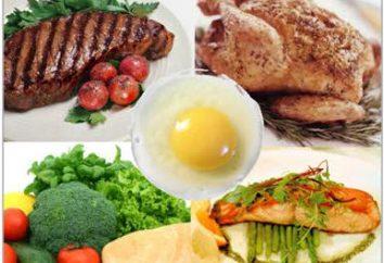 Białko – to jakiego rodzaju produkty? Białko roślinne w jakie pokarmy zawierają? białka zwierzęce w jakie produkty?