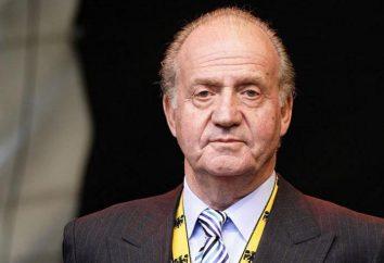 Juan Carlos I: zdjęcia, biografia i dynastia