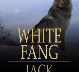 """Recensione del libro """"Zanna Bianca"""" di Jack London"""