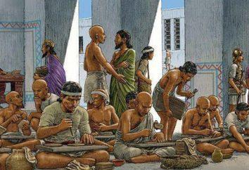 Tratamos de responder a la pregunta de cuál es el origen de iconos cuneiformes