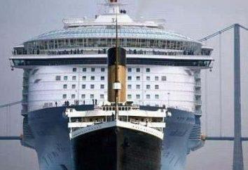 Zasady bezpieczeństwa na statku dla dzieci i dorosłych