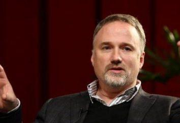 David Fincher: twórczy biografia jednego z najwybitniejszych reżyserów w Hollywood