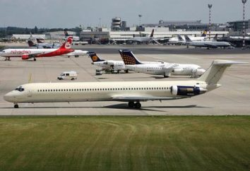 Simplicité et facilité – traits qui distinguent tous les aéroports allemands