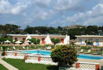 Ionian Beach Hotel 3 * (Grecia): indirizzo, foto e recensioni
