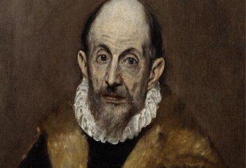 """obraz El Greco """"Pogrzeb hrabiego Orgaz"""": opis, ciekawostki i opinie"""