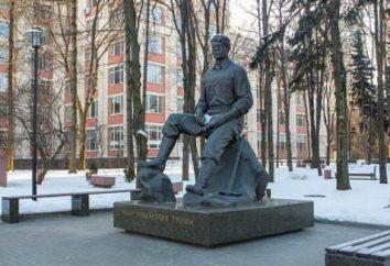 Uniwersytet Gubkin. Gubkin Rosyjski Państwowy Uniwersytet Nafty i Gazu: adres, przyjazd, recenzje