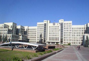Sindacati sindacali della Bielorussia: foto e recensioni