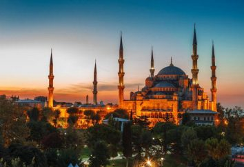 Reposez en Turquie dans les hôtels 4 étoiles. Conseils de voyage