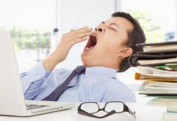 Zmęczenie, osłabienie, pocenie się – objawy choroby?