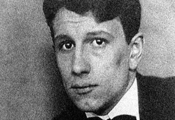 Nikolai Erdman: biografia, zdjęcia. Nikolai Erdman i Angelina Stepanova