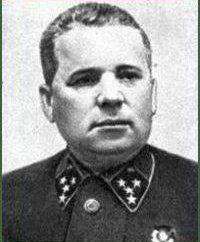 Marshal Fedorenko: biografia, batalha seu caminho