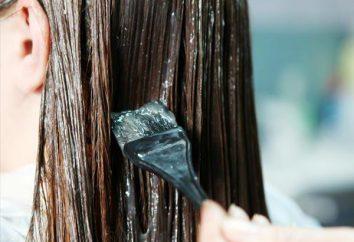 giorni favorevoli per la tintura dei capelli secondo il calendario lunare