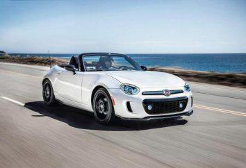 """""""Fiat"""": zakres i cechy popularnych modeli"""