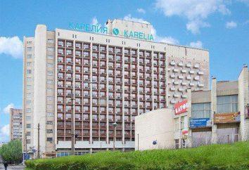 """""""Karelia"""" (Hotel), San Pietroburgo: descrizione, indirizzo, recensioni"""