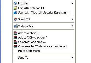 Comment désactiver le logiciel antivirus pour « Windose 7 »: une solution simple pour tous les logiciels de sécurité
