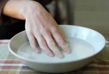 Come sapere quando tagliare le unghie