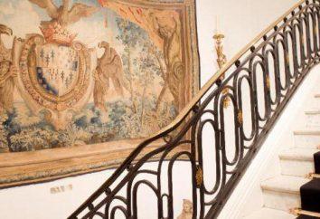 "Hotel ""Negresco"" Francja Nicea Historic Site"