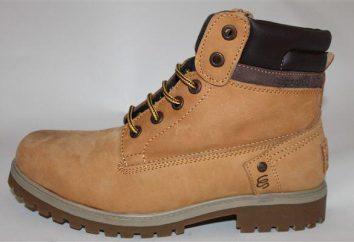 buty marki Wrangler – buty zaprojektowane dla komfortu i wygody