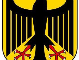Bandiera e lo stemma della Germania: storia della origine e il significato dei simboli