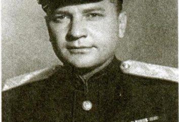 Spirits Nikolay Leonidovich, radziecki konstruktor pojazdów opancerzonych: krótka biografia