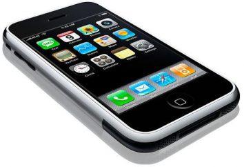 "Telefony ""Apple"": model, opis, charakterystyka. Telefony komórkowe, smartfony firmy Apple"