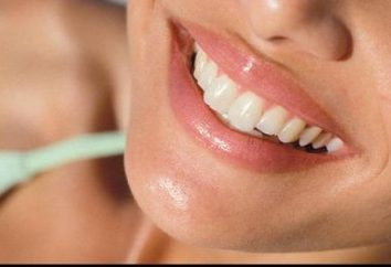 Blanchiment des dents: avis d'experts et recommandations