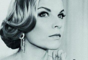 Chanteur Elina Garanca: biographie, activité professionnelle