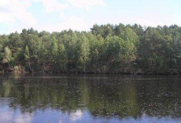 Leading Resorts von Belarus. Gomel Region