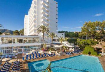 Hotel Hi Mimosa By Globales 3 * (Mallorca, Espanha): fotos e críticas de turistas