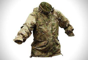Jacket tática: características do modelo e recomendações ao escolher