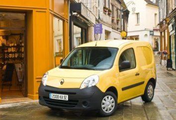 """Francuski kromka """"Renault Kangoo"""" – Dane techniczne mówią same za siebie!"""